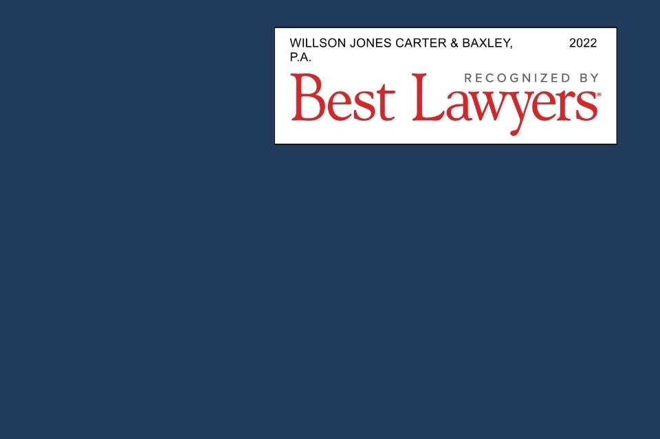 twenty-five wjcb attorneys named to us news best lawyers 2022